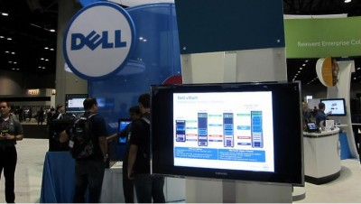 Kembangkan Jaringan Bisnis Asia Pasifik, Dell Investasi USD$ 125Juta