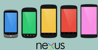 Google: Update Untuk Nexus Tertunda OlehOperator