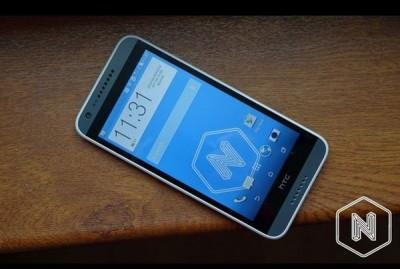 Terungkap, HTC Desire 620 Gunakan Dual Speaker diDepan