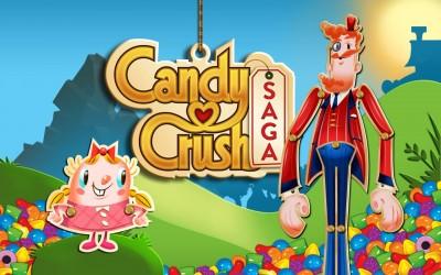 Asyik, Candy Crush Saga Sekarang Tersedia di WindowsPhone